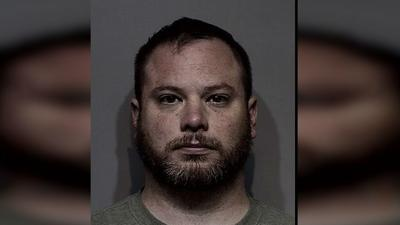 NIC professor accused of spying on male roommate, girlfriend with hidden camera in bathroom