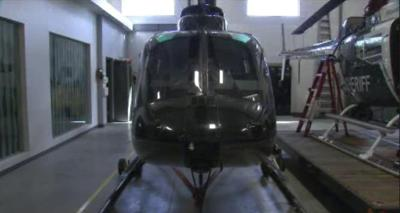 Spokane County Sheriff's Office gets new helicopters thanks to donation