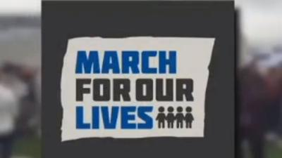 Students in the Inland NW come together for 'March for Our Lives' demonstrations