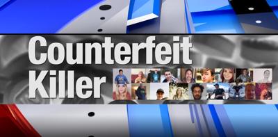 Counterfeit Killer, Fentanyl