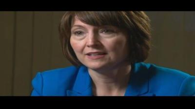 6 Questions with Congresswoman Cathy McMorris Rodgers