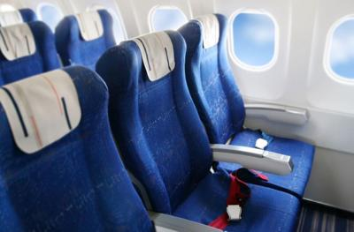 Judge orders FAA to reconsider regulating airline seat size