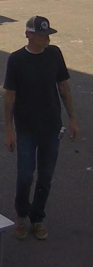 wanted man 2