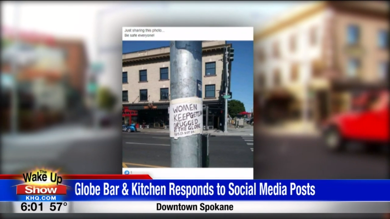 globe bar kitchen responds to social media posts khq com globe bar kitchen responds to social