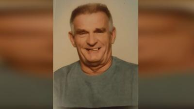 Kootenai County Sheriff's Office looking for missing man