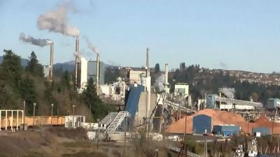 Camas paper mill to cut 243 jobs starting in May
