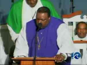 Preacher Dies After Giving Sermon | News | khq com