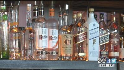 Woman warns others, says drink was roofied at Spokane bar
