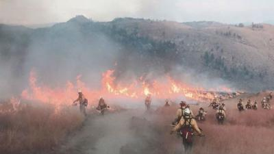 Okanogan Complex fire continues to burn; evacuations in place