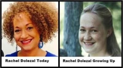 Parents of Spokane NAACP President Rachel Dolezal claim she's not black