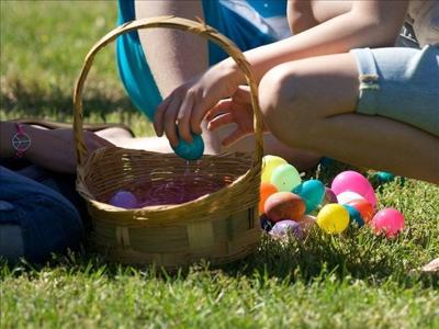 Find an Easter Egg hunt near you!