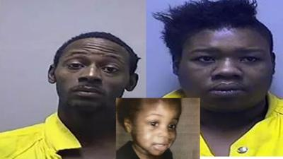 Michigan man pleads guilty in beating death of daughter, 3