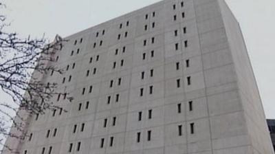 Inmate dies at Spokane County Jail