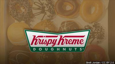 Get a Dozen Krispy Kreme Donuts for $1 Next Week