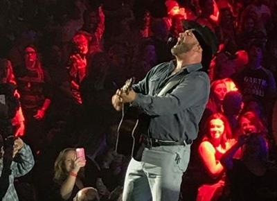 Garth Brooks concerts are about more than the music