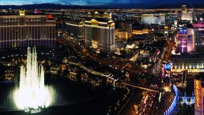 Frontier adds nonstop flight from Spokane to Vegas