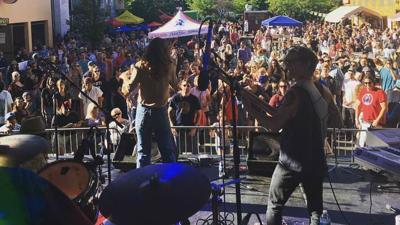 Elkfest music festival hits roadblock with City of Spokane