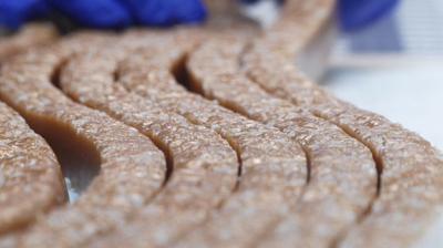 Bequet Confections caramel