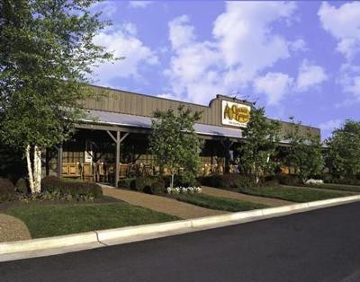 Is Cracker Barrel planning to open a location in North Spokane?