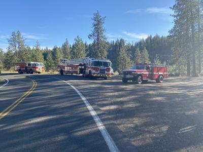 Body found in Spokane River