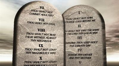 Oklahoma Senate passes bill to display Ten Commandments