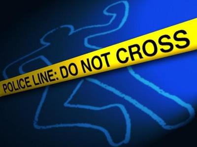 Fatal accident involving pedestrian and vehicle