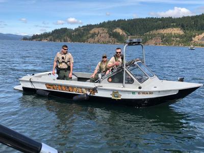 Kootenai County Marine Patrol