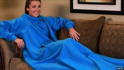 Thousands of Snuggie owners get refund in settlement over misleading TV ads