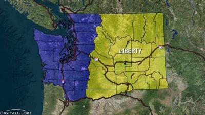 state of liberty