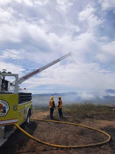 kcfr fire