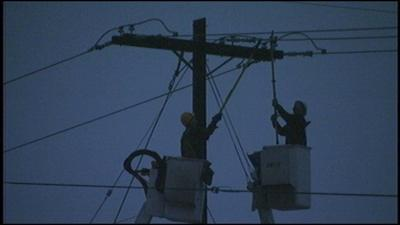 Massive power outages reported in Pullman/Moscow area