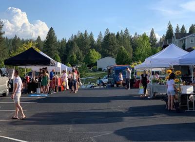 West Plains Farmers' Market