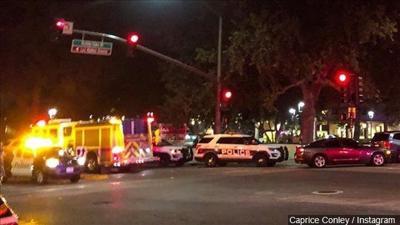 Art student, Navy veteran, bouncer among those killed in California bar shooting