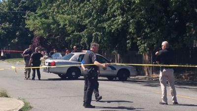 Spokane Police arrest man for fatal shooting near 5th and Altamont