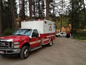 Authorities Investigating Drowning Death At Corbin Park