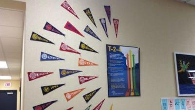 SPS program encourages students to plan past high school