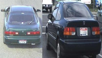 POLICE: Possible Connection Between Stolen Cars In Spokane Valley & Coeur d'Alene