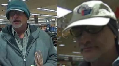 'Double Hat Bandit' pleads guilty to robbing 18 banks