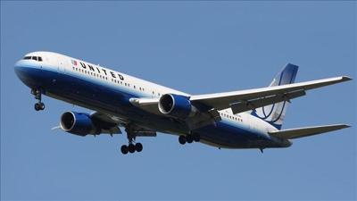 Spokane woman dies on flight to San Francisco