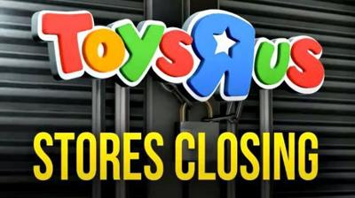 Toys R Us says they will sell or close all U.S. stores