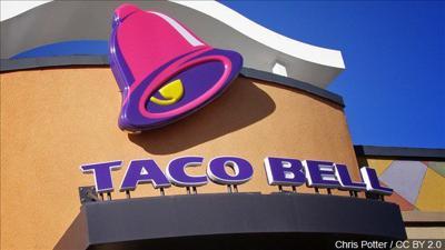 Taco Bell restaurants are facing a tortilla shortage