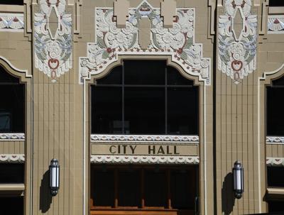 Spokane City Council, City Hall