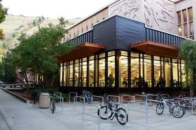 UM's Mansfield Library gets rid of overdue fines