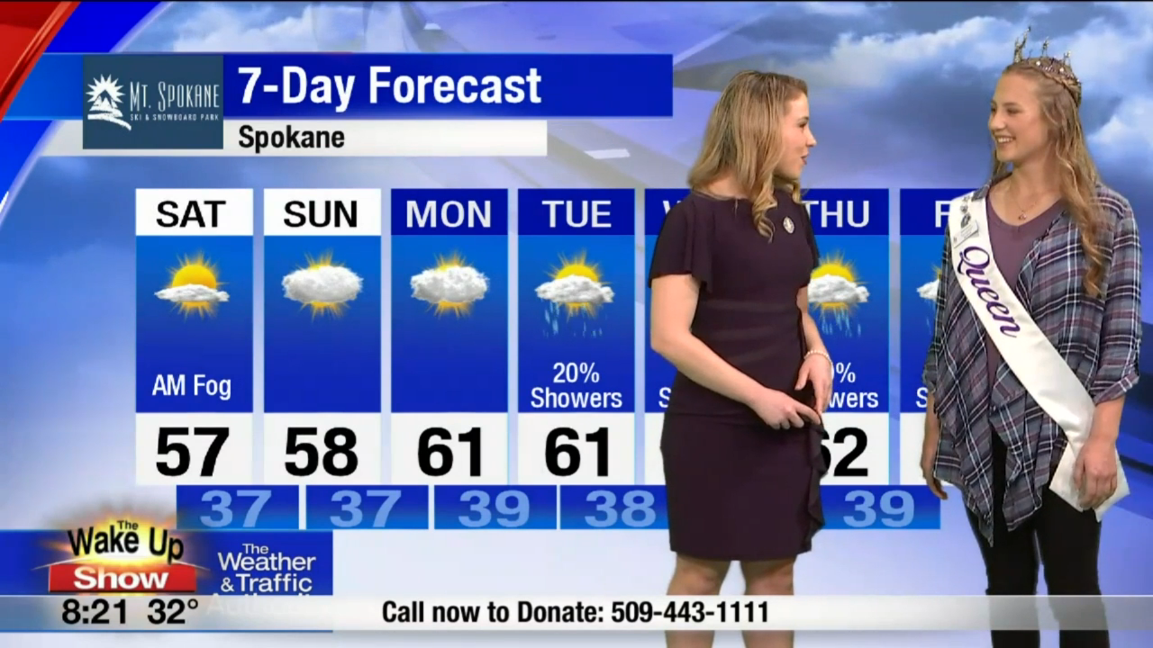 morning weather for march 30  2019