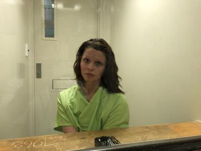 Ashley Horning: Accused murderer