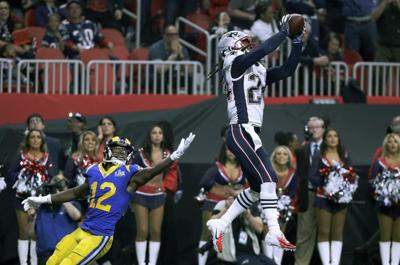 Rams Passing Game Suffered Without Cooper Kupp Eastern Washington Football Khq Com