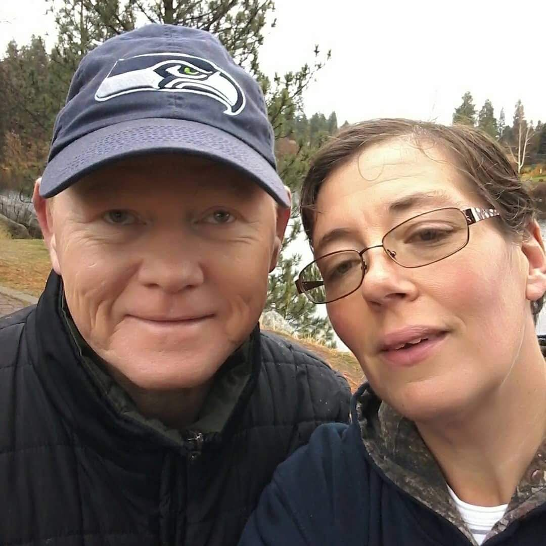 Spokane Valley woman struggling to get regular visits with dying husband