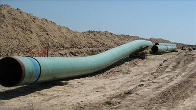 Federal judge blocks construction of Keystone XL pipeline