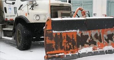 Spokane City & County launching full plow operations