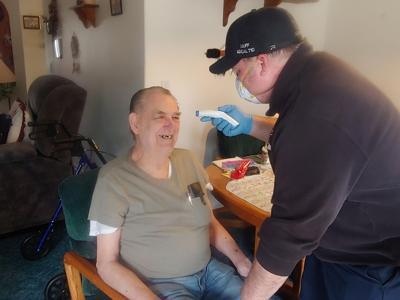 cdafd at-home vaccine